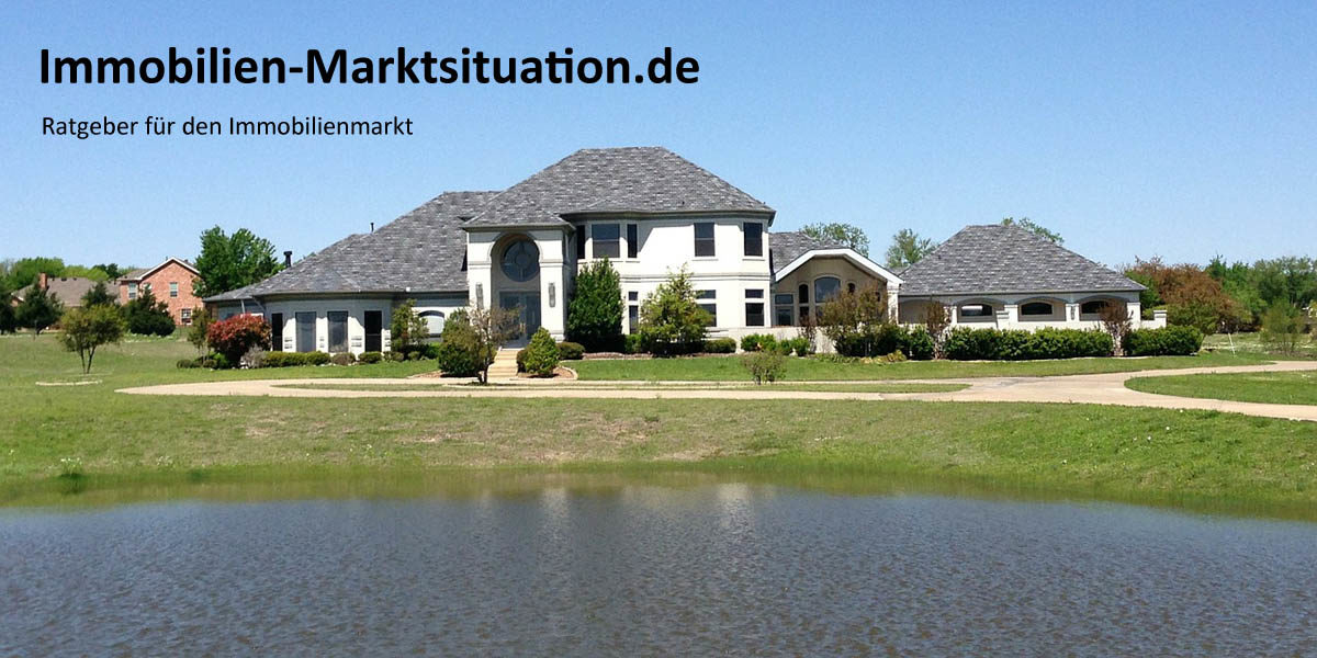 immobilien-marktsituation.de - Ratgeber für den Immbilienmarkt